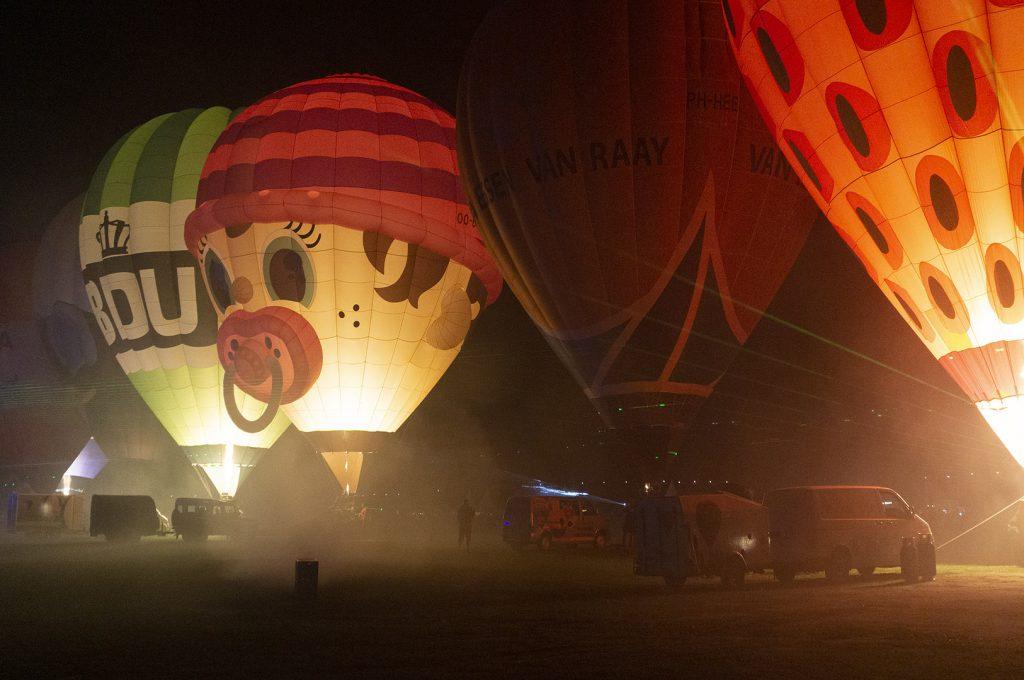 Ballonen Festival Barneveld