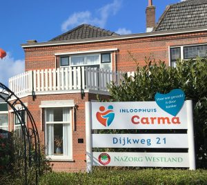inloophuis Carma
